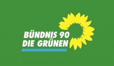 Logo von Bündnis 90 Die Grünen Bundesverband