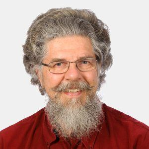 Bild von Dr. Eberhard Müller