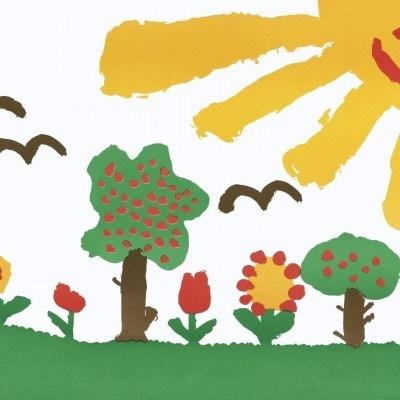 Bildnachweis: Kinderzeichnung