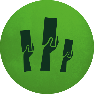 Anträge und Bewerbungen