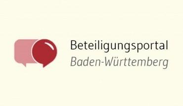 Grafik: Logo des Beteiligungsportals