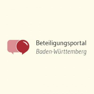 Beteiligungsportal Baden-Württemberg