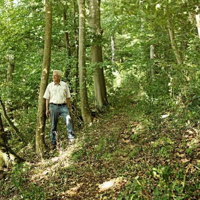 Bildnachweis: Kretschmann im Nationalpark