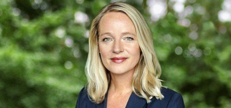 Foto: Ehemalige Grüne Landesvorsitzende Thekla Walker