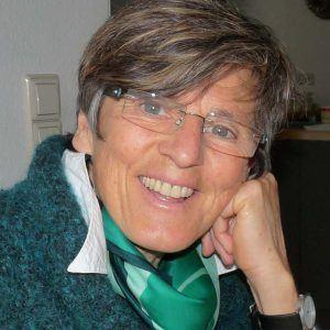 Bild von Prof. Dr. Monika Barz