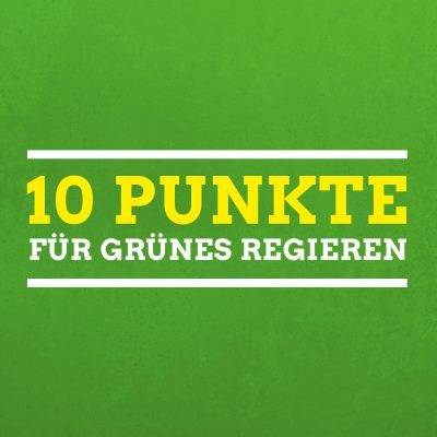Unsere Top Ten