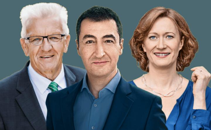Foto: Wahlkampfhöhepunkt-mit-Winfried-Kretschmann-Cem-Özdemir-und-Kerstin-Andreae