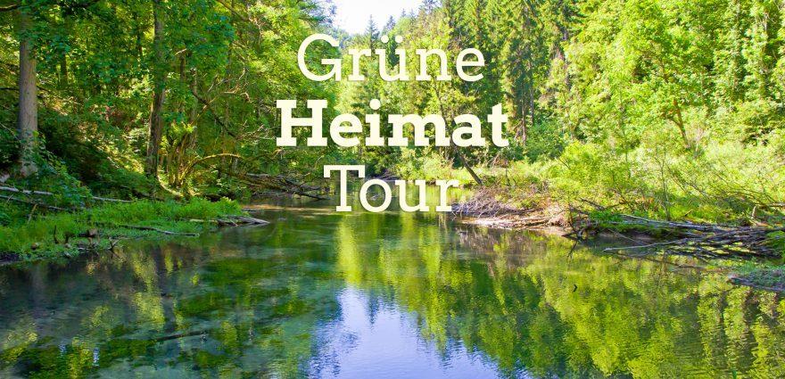 Foto: Grüne-Heimat-Tour