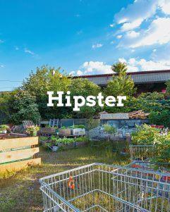 Foto: Der Garten von Inselgrün in Cannstatt