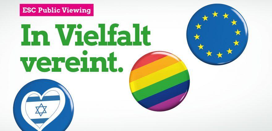 Grafik: Eurovision Song Contest - In Vielfalt vereint