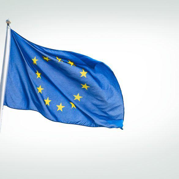 Foto: Europflagge