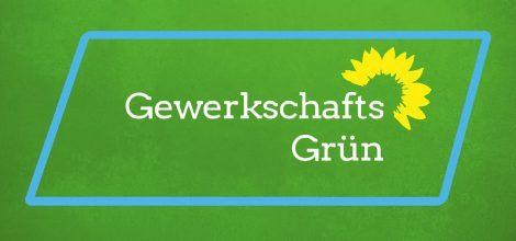 Grafik: GewerkschaftsGrün