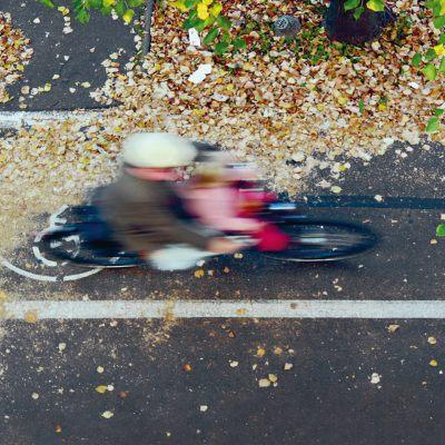 Mehr Radwege für Baden-Württemberg