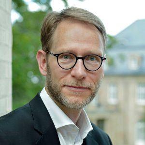 Bild von Dr. Florian Stegmann