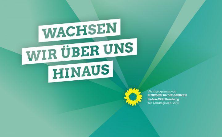 Grafik: Landtagswahlprogramm 2021 - Wachsen wir über uns hinaus