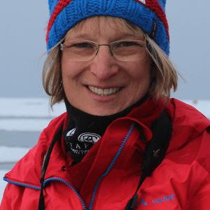 Bild von Dr. Sybille Klenzendorf